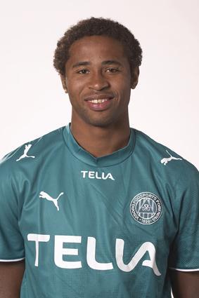 Paul Obiefule - FC Lyn Oslo